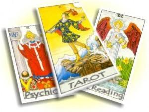 Карты таро и психология